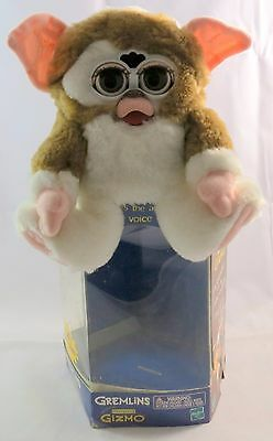 Hasbro Furby Gremlins Interactive Gizmo Used with Box