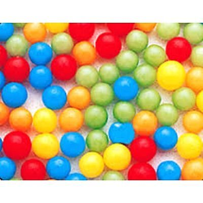 Assorted Massive Jaw Breakers - 11 Lbs