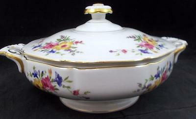 Heinrich 16257 Round Covered Vegetable Bowl GREAT CONDITION