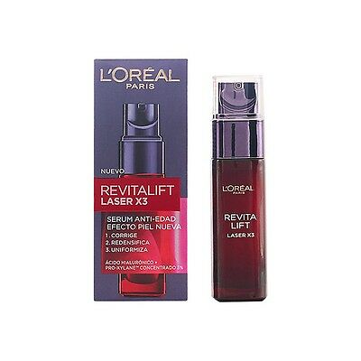 L'Oreal Make Up - REVITALIFT LASER X3 serum 30 ml F23b S0501744