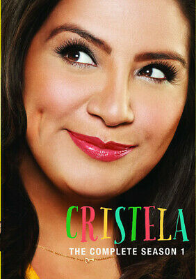 Cristela: The Complete First Season [New DVD] Manufactured On Demand, Widescre
