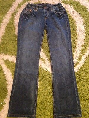 Women's Marks And Spencer Maternity Jeans, Size 8!