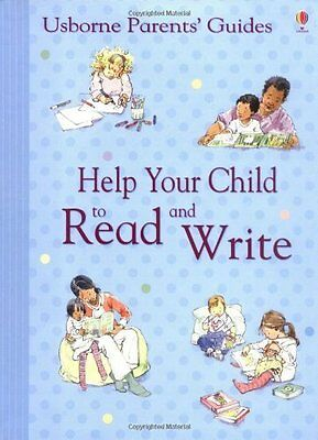 Help Your Child to Read and Write by Chandler  Fiona Paperback New  Book