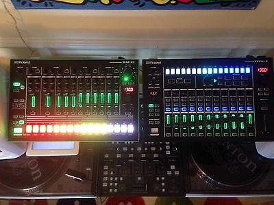 Roland Tr8 And Mx1