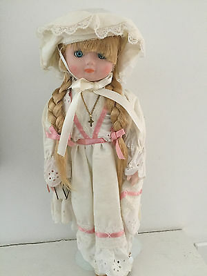 Haunted Doll Passed Down From Family
