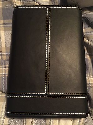 New Leather Angelo Travel Cigar Humidor Discount Ends Today