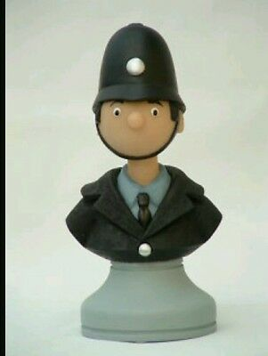 Camberwick Green, Pc Mcgarry Members Limited Edition  Cgcyp03