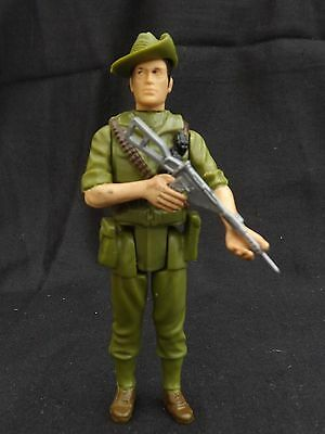 Vintage Palitoy Action Force/ GI Joe, Series 1Jungle Fighter nr  Mint