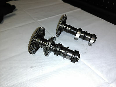 Drz400 Cams Camshaft's
