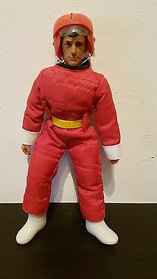 Palitoy Space 1999 Action Figure Alan Carter Loose