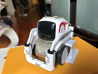 COZMO Toy Robot by Anki Good Condition