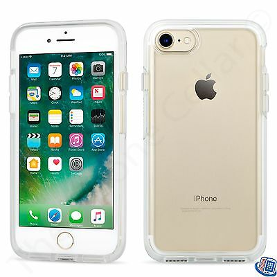 """OEM Otterbox Symmetry Series Clear Bumper Case for Apple iPhone 7 4.7"""""""
