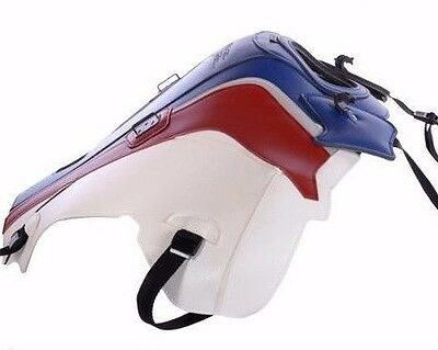 Bagster Honda Crf1000L Africa Twin 2016 Tank Protector Cover Tricolor Hrc 1709B