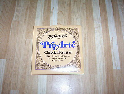 D Addario Pro-Arte EJ44 classical guitar strings