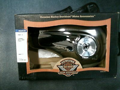 Harley Davidson tear drop air cleaner