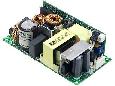 EPP-150-24 Pwr sup.unit switched-mode 100.8W 127÷370VDC 90÷264VAC