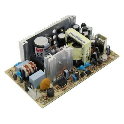 MPT-65B Mean Well  Pwr sup.unit switched-mode 63.5W 127÷370VDC 90÷264VAC 5VDC