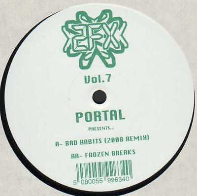 "12"" Uk**portal - Vol. 7 (2Fx Records '08)***23281"