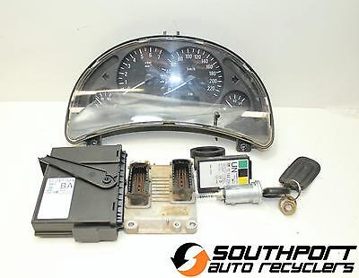 Holden Barina Engine Ecu Kit. **must Match Numbers**