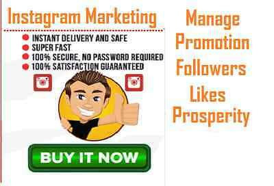 Service: 2000 Instagram - REAL MEMBERS ( Max 50k ) ( 10 days refill ) INSTANT