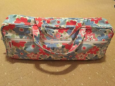 Cath Kidston knitting bag Excellent Condition