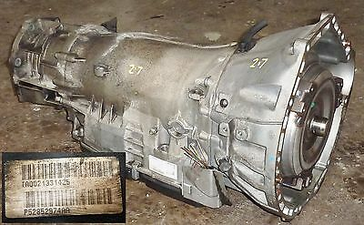 Jeep Grand Cherokee 2.7 CRD Gearbox WG 2001-2005 R1632710701