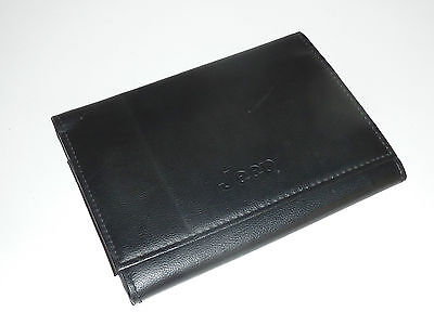 "Jeep Grand Cherokee Leather Look Wallet ""Jeep"""