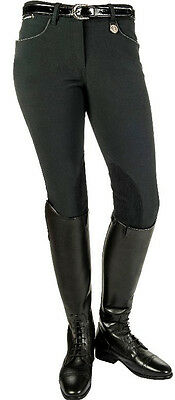 Sale! 40% Off Hkm Cavallino Marino Ladies Artic Softshell Breeches