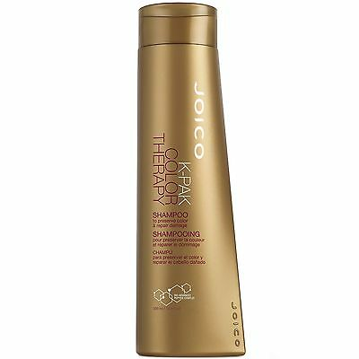 Joico K-Pak Color Therapy Shampoo 300ml for women
