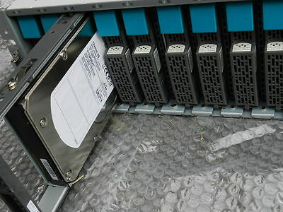 Fibre channel hard disk seagate 10k 300G hdds. 4 for sale.