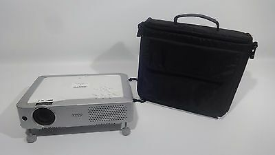 SANYO PLC-XE30 LCD Projector with Carry Case