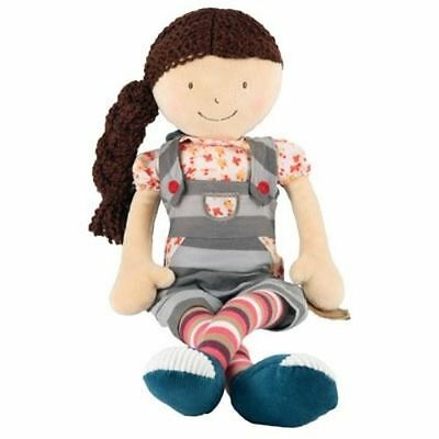 Imajo Rag Dolls Bonikka Collection - Julia - 45cm - BON20 - New