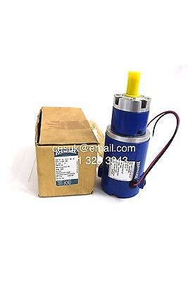 New Parvalux PM71-110 PG 56-3.6 DC Planetary Gearbox Electric Motor 59w 24vDC