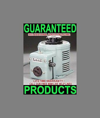 Usa Made Coffee Bean Roaster Roasting Variac Temperature Control French Roast