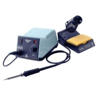 Weller WES51 Analog Soldering Station w/Power Unit,  Pencil, Stand & Sponge