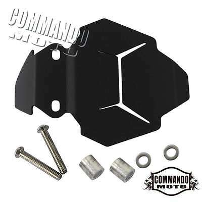 Front Aluminum Engine Housing Guard Cover Protector For BMW R 1200 GS RT LC ADV