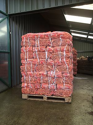 Net Bags Of Kindling Wood Wholesale Firewood Forestry