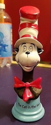"Hallmark Dr.Seuss ""The Cat in the Hat"" porcelain figurine"