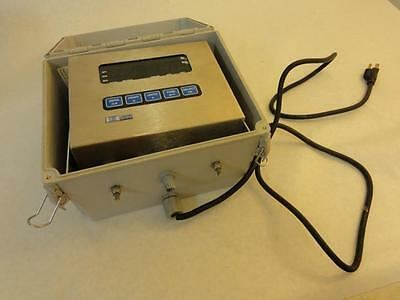 167828 Used, Avery Weigh-Tronix 350 Weight Indicator, 90-250VAC, 50/60Hz, LED