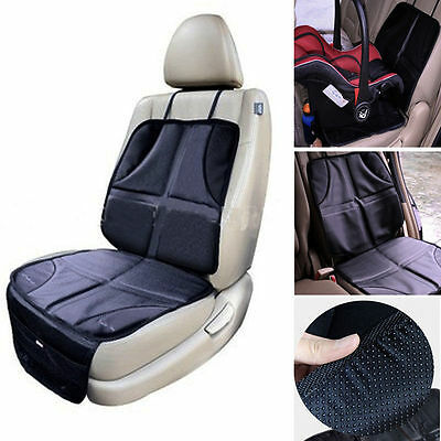 Car Baby  Child Seat Saver Anti-slip Protector Safety Cushion Cover Gift ON ITBU