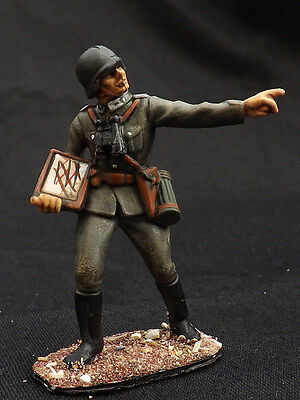 Painted 1/32 German infantry WW2 Conversion  CTS TSSD Airfix Lot 8