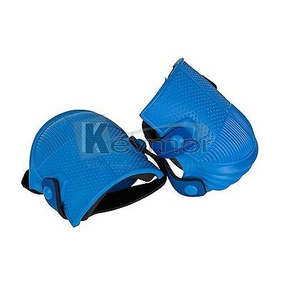 KNEE PADS BLUE PROFESSIONAL - DISCOUNTED price as overstocked