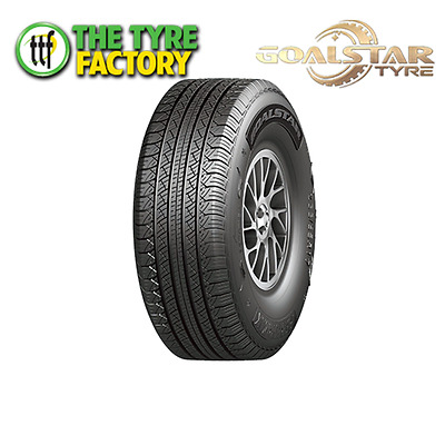 Goalstar PERFOMAX 235/65R17 104H 4WD & SUV Tyres
