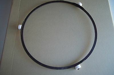 New GE Microwave Turntable Support  Part# WB06X10001
