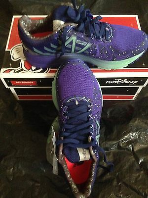 Haunted Mansion Wallpaper 2017 RunDisney New Balance Vazee Pace Shoes Size 7 NB