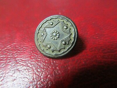 Medieval Spanish Button - 13mm - T017