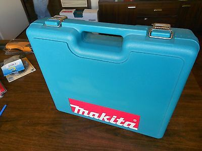 Makita 8444Dwae 18V Hammer Drill Driver Kit New/never Used Stock Clearance!