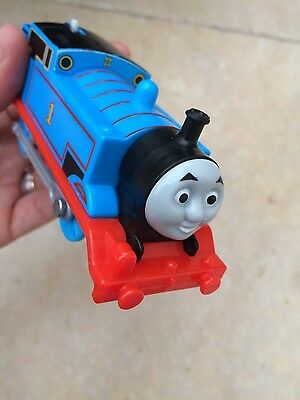 Thomas the tank engine battery operated train 2013