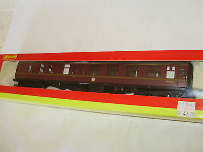 Hornby R.4132A. BR Mk I Brake/pass Coach. In as NEW Condition. Boxed. OO Scale