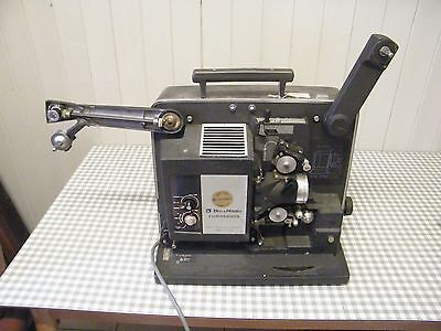 Film Projector- Bell and Howell Filmosound